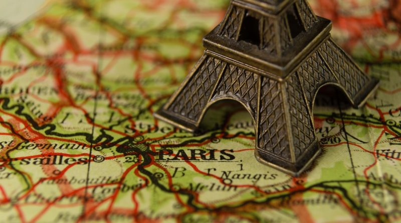 Les meilleurs salons du vin à Paris